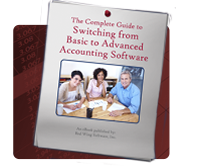 Non profit accounting software, fund accounting, nonprofit accounting software