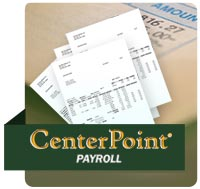 CenterPoint Payroll - Payroll for non profits
