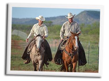 Frank & Sims Ranch
