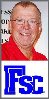 Jim Kelm 2013 President of the Farm Financial Standards Council