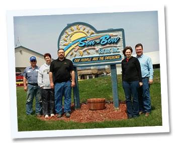 Sun-bow Farms